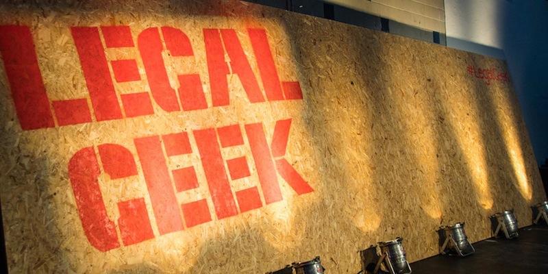 Legal Geek Image