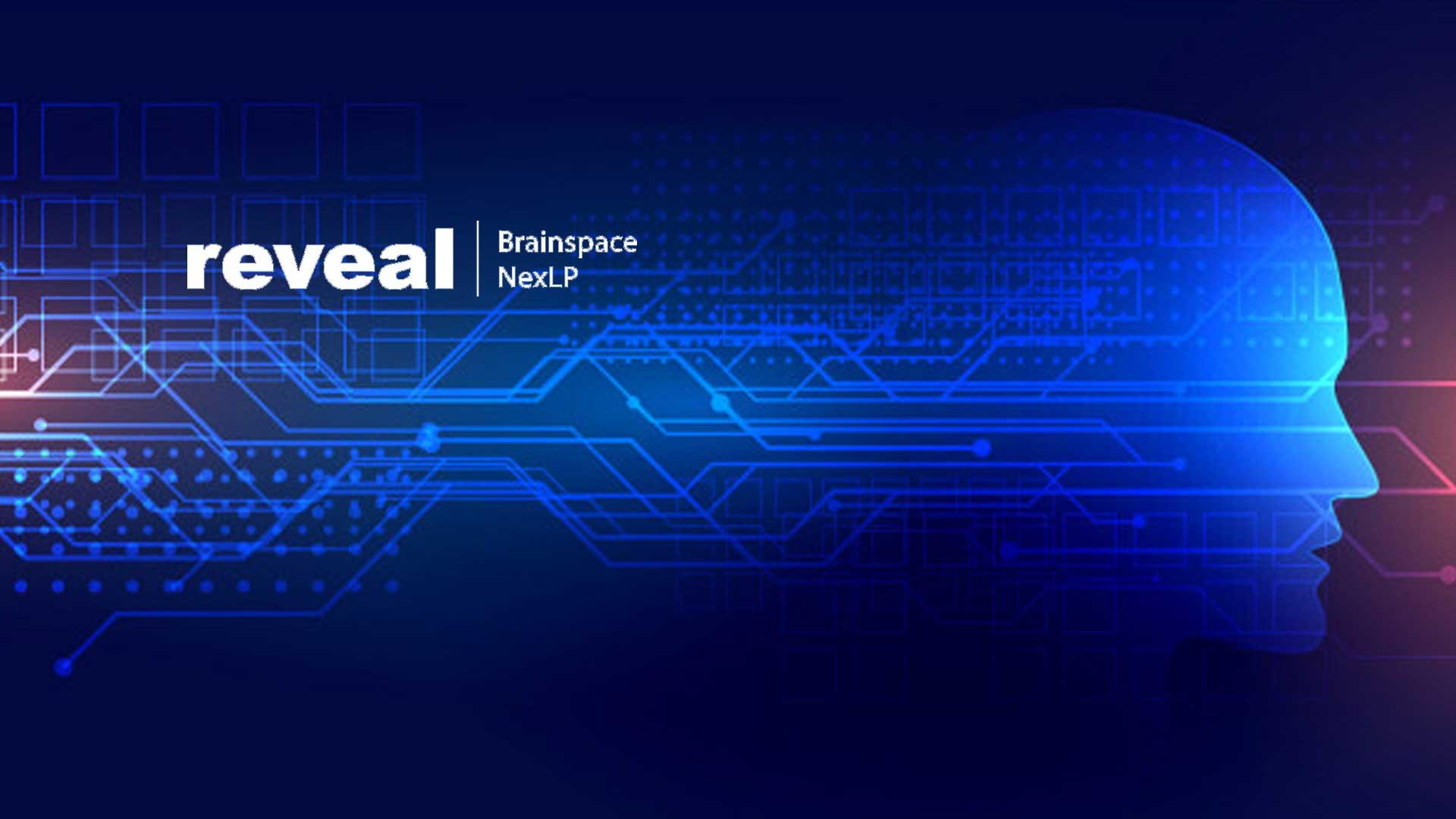 Reveal Brainspace Nexlp