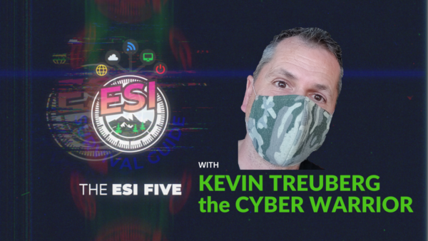 Esi Five Kevin Treuberg