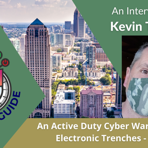 ESI Survival Guide INTERVIEW (Part 2) with Kevin Treuberg – Digital Forensics and Investigations SME