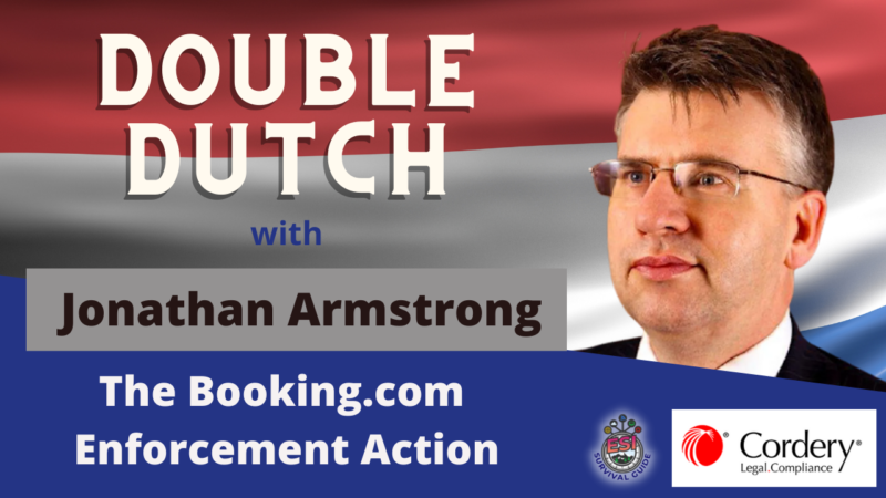 Double Dutch Booking