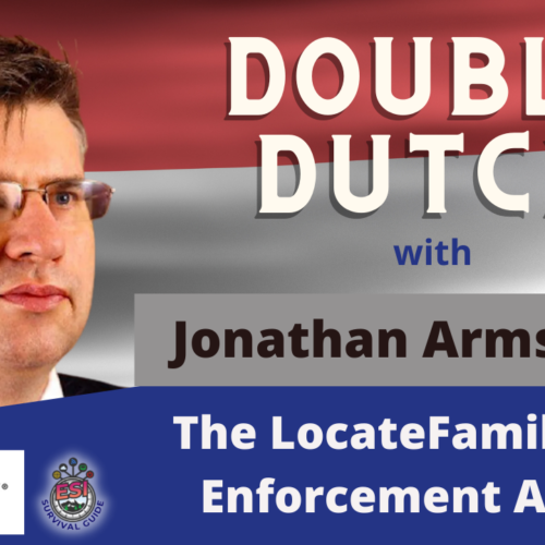 Double Dutch with Jonathan Armstrong of Cordery UK – Part 1: The LocateFamily.com Enforcement Action